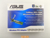 Wi-Fi адаптер Asus PCI-G31
