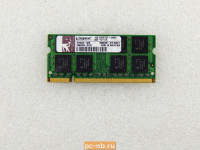 Память DDR2 1Gb Kingston KY9530-QAB