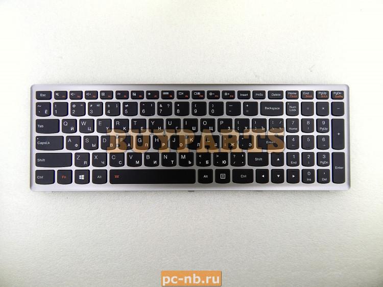 Клавиатура для ноутбука Lenovo Z710 25211304