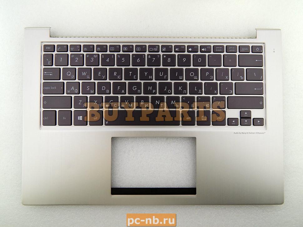 знакомство с клавиатурой ноутбука