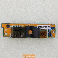 USB board для планшета Lenovo THINKPAD-10 00HW298