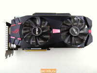 Видеокарта Asus Radeon HD 7970 MATRIX-HD7970-3GD5 90YV02P1-M0NA00