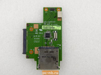 Card Reader Board Asus K40IJ 60-NVJCR1000-C02